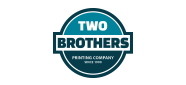 logo two brothers